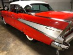 Buccaneers37's 1957 Chevy Bel Air