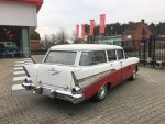 Rockinkees's 1957 Chevrolet 210 Wagon