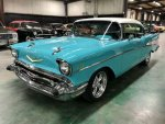 BigJohn's 1957 Chevrolet Bel Air