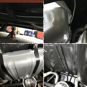 gas tank/fuel line replacement - winter of 2019/2020