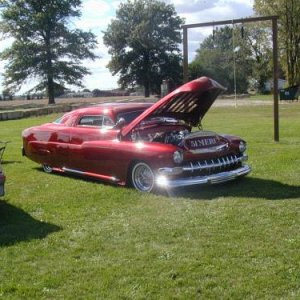 51 mercury leadslead
