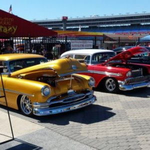 Goodguys Road (Rain) Tour 2014