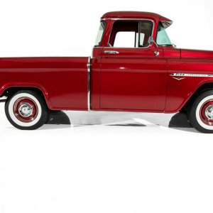 1955 Chevy Truck V8 Fender Emblems.jpg