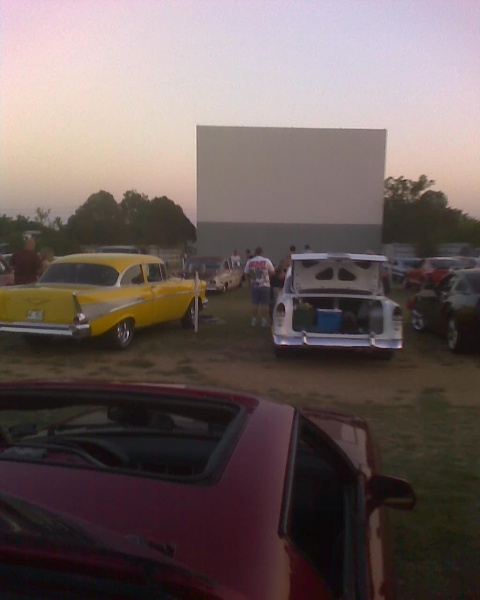 drive in movie theaters page 3 1955 chevy 1956 chevy. Cars Review. Best American Auto & Cars Review