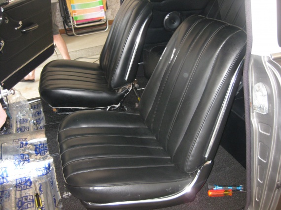 Bucket Seats For My 55 Belair Page 2 Trifive Com
