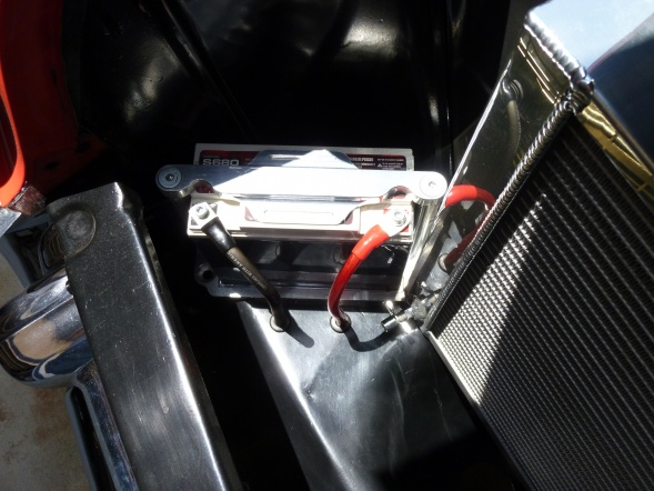 Battery Location Page 2 Trifive Com 1955 Chevy 1956