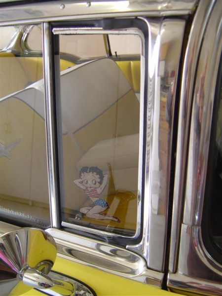 Old Cars Side Mirrors