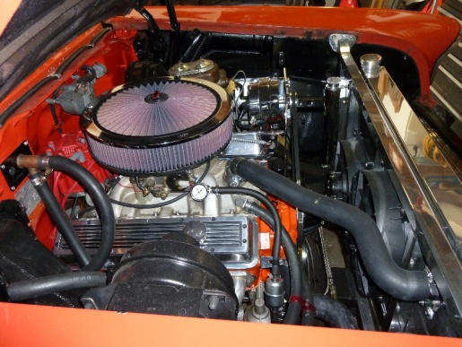 Show Me Your Engine Compartment Please Trifive Com