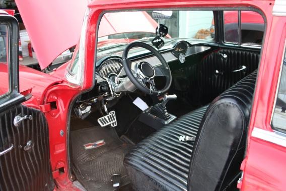 Door Jamb Switch Trifive Com 1955 Chevy 1956 Chevy 1957