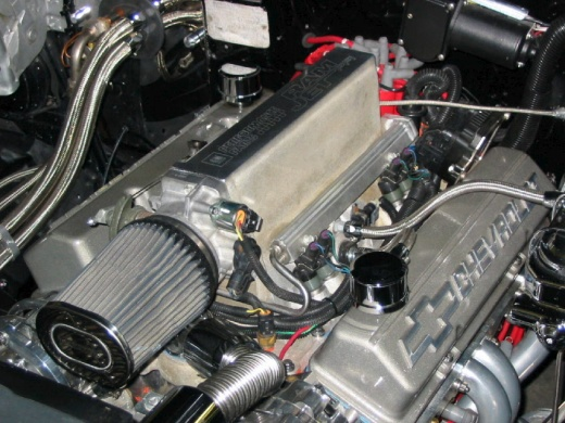 Chevrolet Ram Jet 350