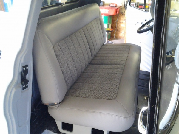 bench seat 1955 chevy 1956 chevy 1957 chevy. Black Bedroom Furniture Sets. Home Design Ideas